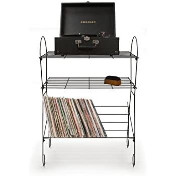 crosley st66 pa manchester entertainment center stand. Black Bedroom Furniture Sets. Home Design Ideas