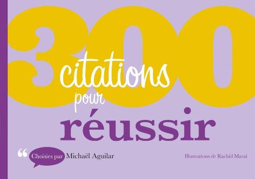 300 citations pour réussir sur Bookys
