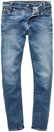 G-STAR RAW Pantalon-slim-9tous Ages/Divers- Garcon Jeans para Niños