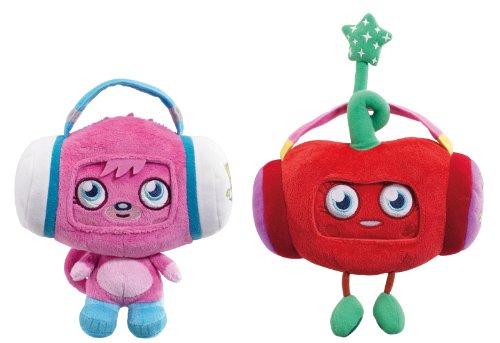 Moshi Monsters App Monster Poppet Und Furi Preisvergleich