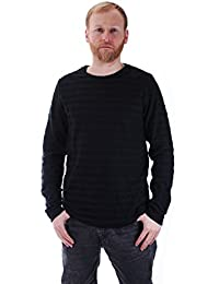 Iriedaily - T-Shirt à manches longues - Robe - Homme
