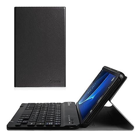 Fintie Blade X1 Samsung Galaxy Tab A 7.0 Bluetooth Tastatur