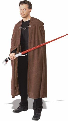 Count Dooku Herrenkostüm aus Star Wars, Größe:M/L