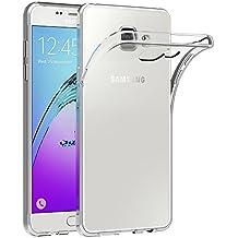 """Funda Samsung Galaxy A5 2016, AICEK Samsung Galaxy A5 2016 (A510F) Funda Transparente Gel Silicona Galaxy A5 2016 Carcasa para Samsung Galaxy A5 2016 5.2"""""""