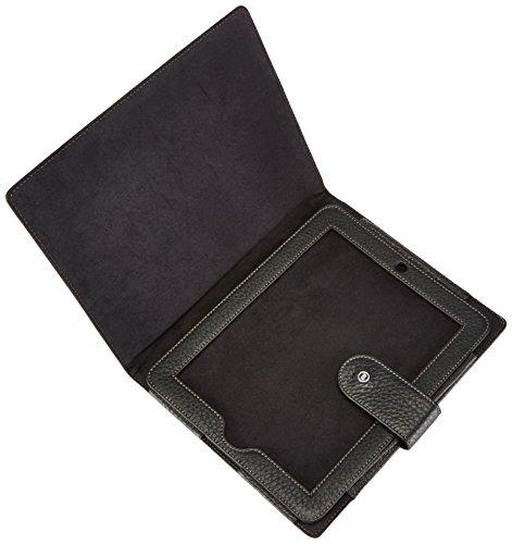 Bogner iPad 0408228160, Valigetta donna Nero