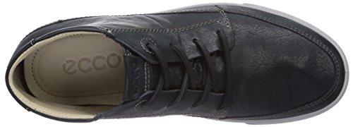 Ecco Gary Herren Desert Boots Blau (OMBRE 1415)