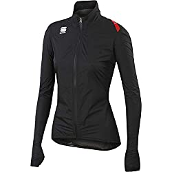Chaqueta Sportful Hot Pack NoRain Mujer 2017
