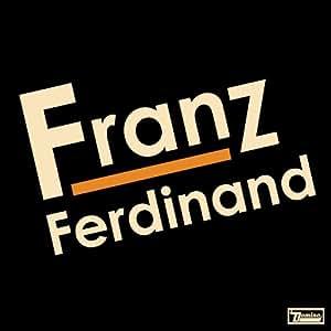Franz Ferdinand [Vinyl LP]