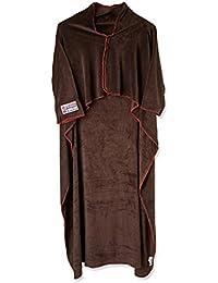 Nebulus leeré manta Heaty Marrón marrón Talla:talla única