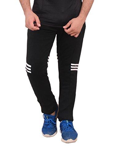 FINZ Lower & Track Pant for Men/man/gents/boys black