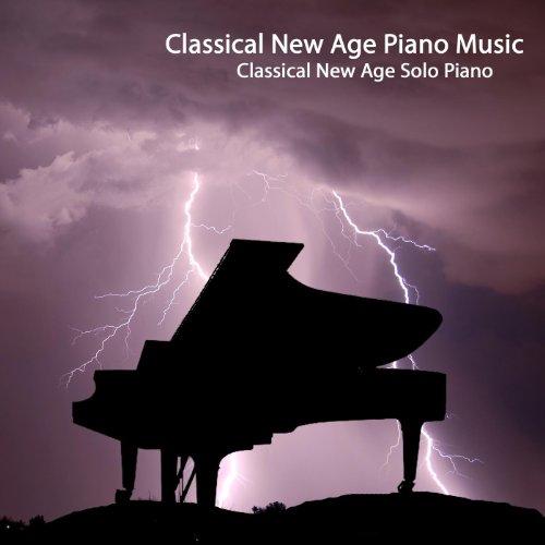 Classical New Age Solo Piano