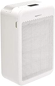 AmazonBasics Air Purifier with 5-layer Filtration and Air Quality Indicator