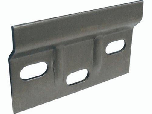Schrank Aufhänger (Schrank Aufhänger-Stahl, robuste Rückenplatte 4Stück D027)