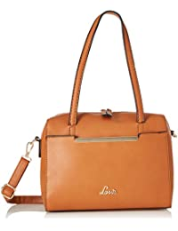 Lavie VIGABATRIN Women's Handbag (Tan)