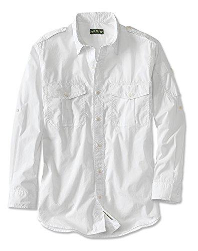orvis-long-sleeved-cotton-poplin-bush-shirt-white-large