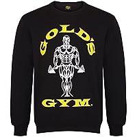 Goldsgym Muscle Joe Crew Neck Sweater