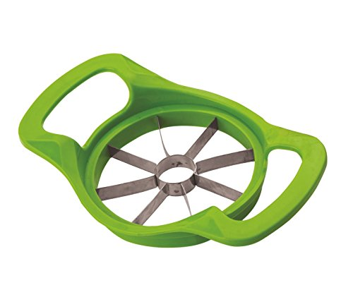 Slings Stainless Steel Premium Apple Cutter, Multicolour  available at amazon for Rs.115
