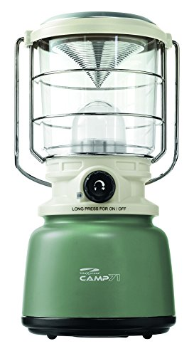 LiteXpress CAMP 71 LED Laterne LED-Lampen (Outdoor-camp-licht)