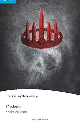 Macbeth: Level 4 (Pearson English Graded Readers)