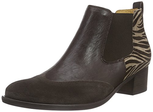 Gabor Shoes - Gabor Basic 35.694, Stivaletti da donna Marrone (ldf 52)