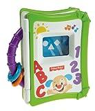 Fisher-Price - Mi primer libro digital (Mattel BCW69)