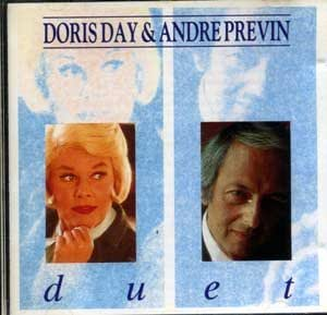 Doris Day & Andre Previn - Duet by Doris Day, Andre Previn