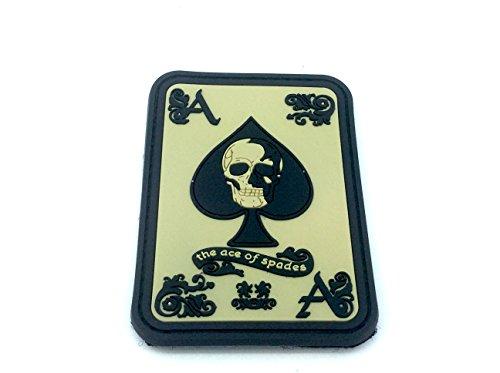 ace-of-spades-as-de-pique-pvc-biker-airsoft-patch