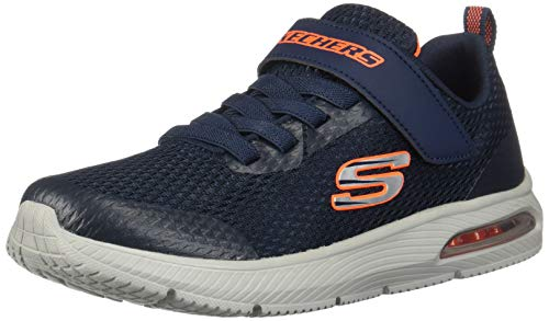 Skechers Unisex-Child Dyna - Air Dyna-air