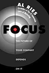 Focus by Al; Trout, Jack Ries (1996-08-01)