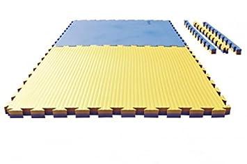 Toll Bodenmatten Abwaschbar, 4 Cm Verzahnt, Für Spielecke, Spielkeller,  Kinderzimmer, Usw.