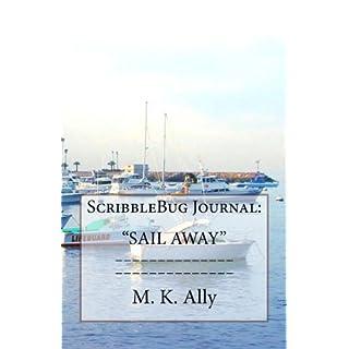 ScribbleBug Journal: Sail Away