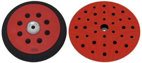 Platorello per Levigatrice Festool RO150 Velcro Ø 150mm - con