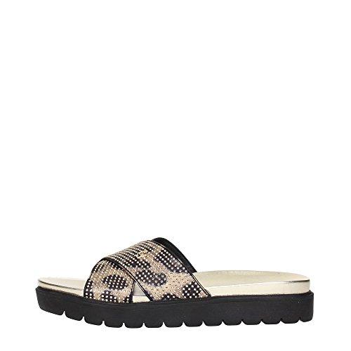 Liu Jo Shoes S15045 Ciabatta Donna Raso Maculè Maculè 35