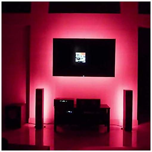 JOYLIT Striscia LED RGB SMD5050 300led IP20 Non impermeabile ...