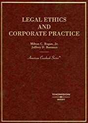 [(Legal Ethics and Corporate Practice)] [By (author) Milton Regan ] published on (November, 2005)