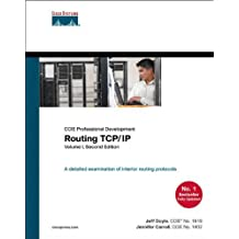 Routing TCP/IP 1 (CCIE Professional Development Routing TCP/IP)