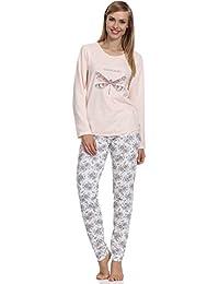 Merry Style Pijama para Mujer 1198