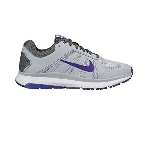 Nike 831535-015, Sneakers trail-running femme Gris