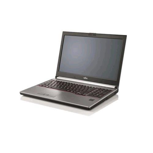 Fujitsu Celsius H760 Notebook, Grigio
