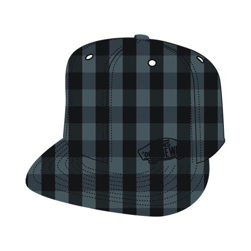 Suitinstyle VANS casquette pour homme Gris - Vert/noir