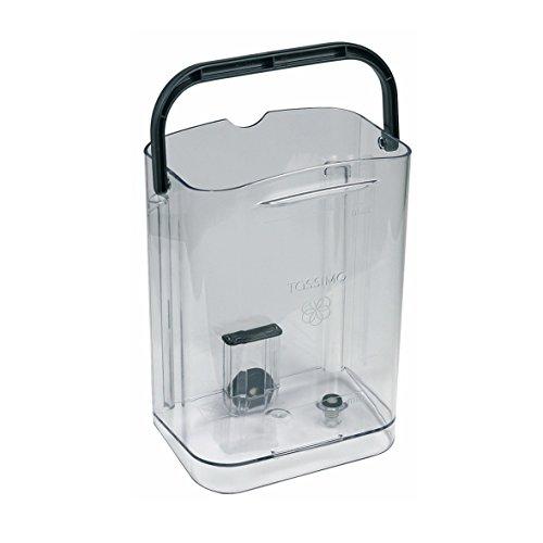 Bosch 701947 00701947 ORIGINAL Wasserbehälter Wassertank z.T. TASSIMO TAS1000 TAS4000 TAS4011 bis TAS4018 TAS4211 TAS4212 TAS4213 TAS6515 TAS6517 TAS8520 Kaffeeautomat Kapselmaschine Kaffeemaschine