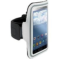 kwmobile fascia da braccio sportiva per Samsung Galaxy S5 /