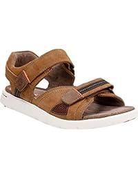5c2c44d62e7 Amazon.co.uk  Clarks - Sandals   Men s Shoes  Shoes   Bags