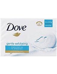 Dove Savon Pain de Toilette Original 4x100g