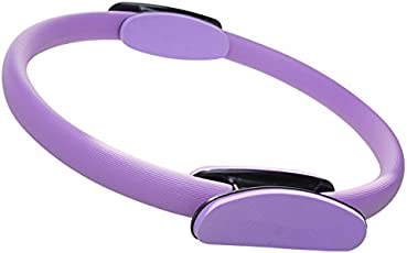 Flyngo Pilate Ring Magic Back Training Slimming Fitness Gymnastic Yoga Circle Rings in Multi-Color