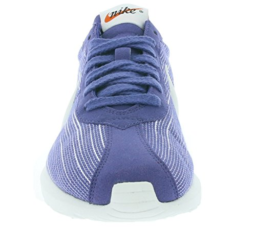 Nike W Roshe Ld-1000 Scarpe da ginnastica, Donna Porpora (Dk Prpl Dst / Pr Pltnm-Smmt Wht)