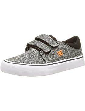 DC Shoes Jungen Trase V Flach