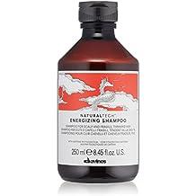 Davines Natural Tech Energizing – Champú Para cabellos finos, fragiles y con tendencia ...