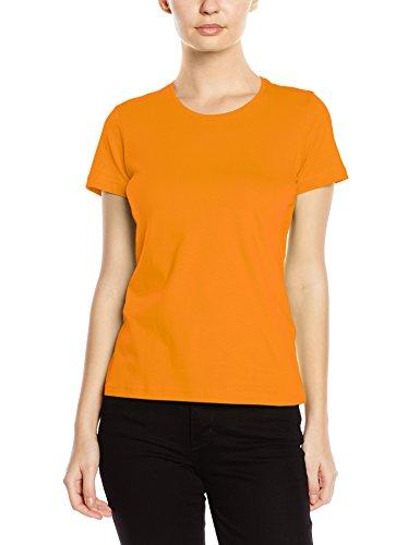 Stedman Apparel Classic-T/ST2600 - T-Shirt - Femme Orange - Orange