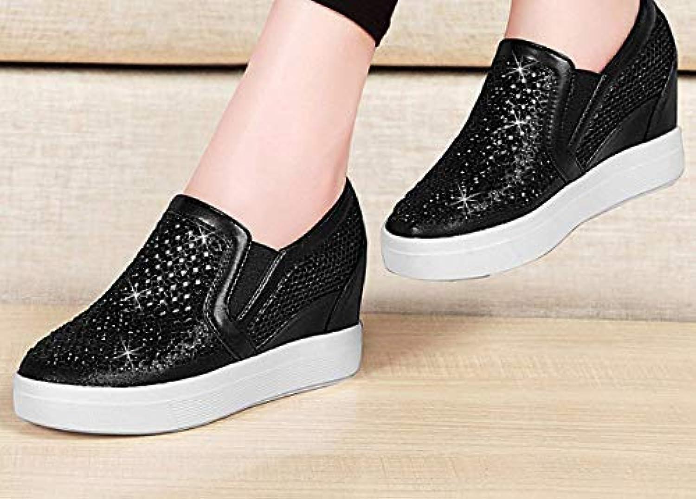 4ff7c4681397 Oudan all'Interno di The Aumento in in in Piccole Scarpe Bianche Net scarpe  donna scarpe To Help's scarpe scarpe scarpe (... | Più economico del prezzo  ...